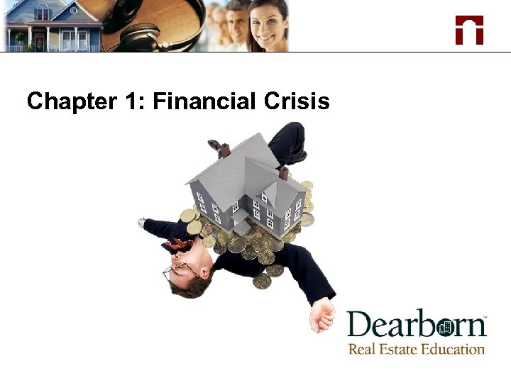 Chapter 1: Financial Crisis