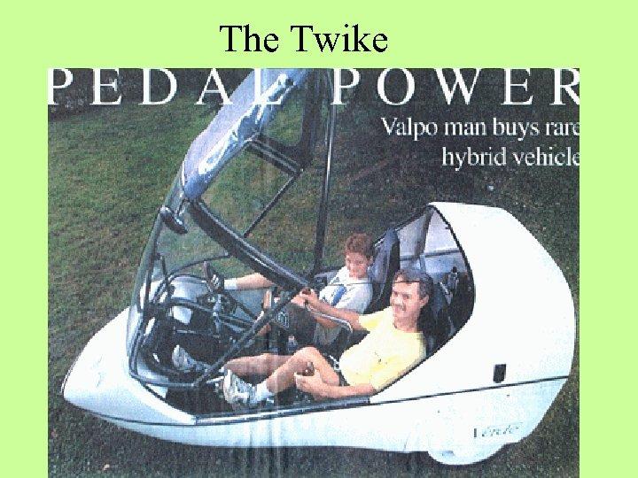 The Twike