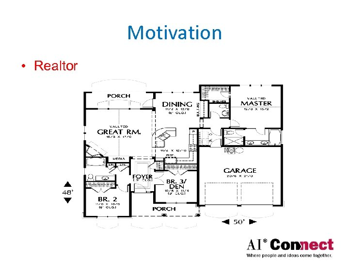 Motivation • Realtor