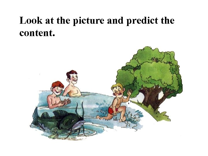 Look at the picture and predict the content.