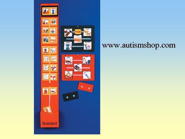 www. autismshop. com