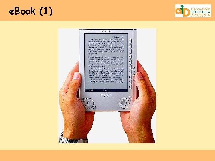 e. Book (1)