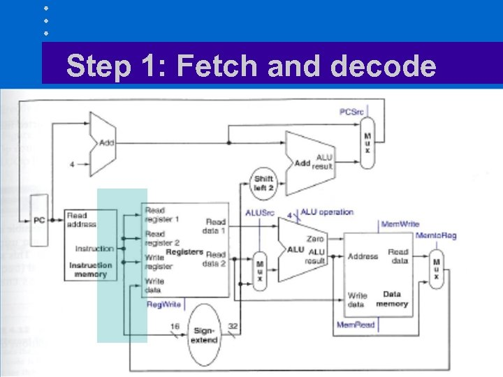 Step 1: Fetch and decode