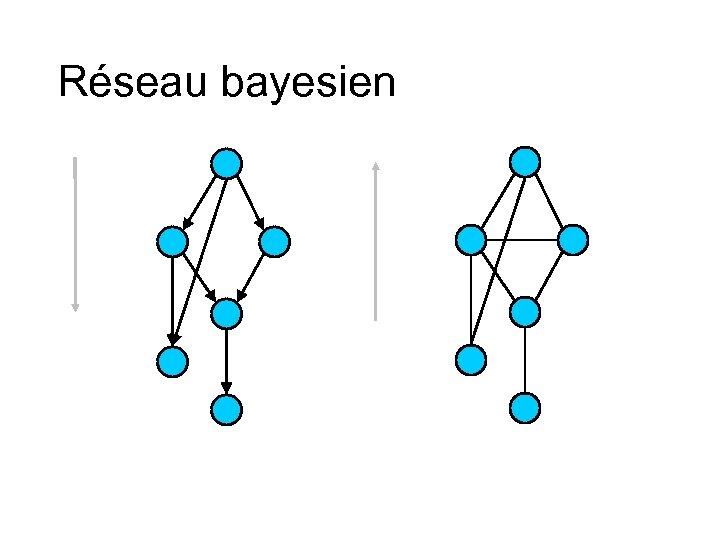 Réseau bayesien