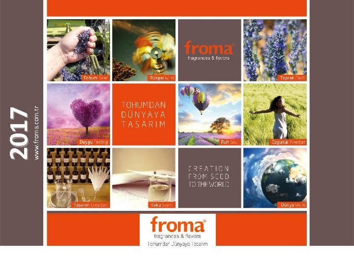 www. froma. com. tr 2017