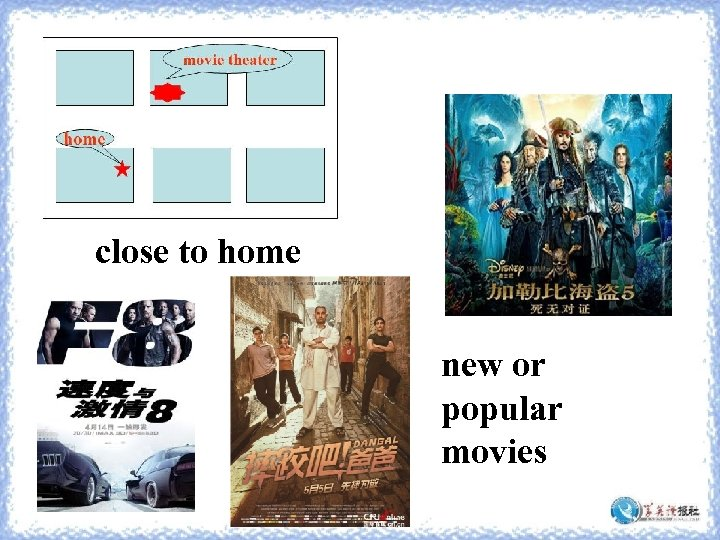 close to home new or popular movies
