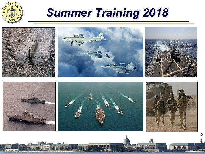 Summer Training 2018 5