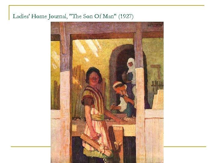 Ladies' Home Journal,