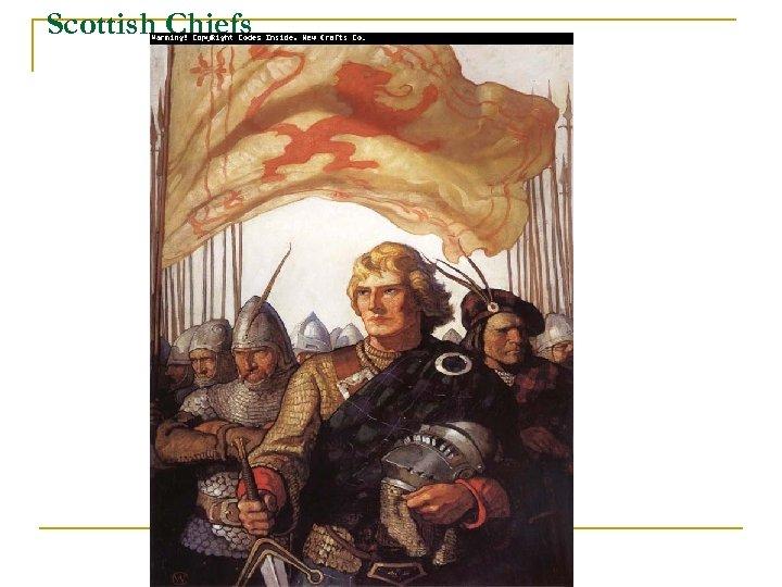 Scottish Chiefs