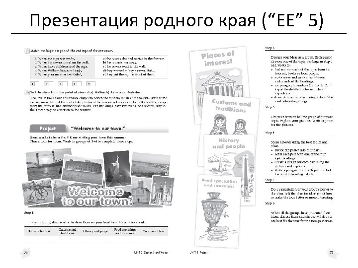 "Презентация родного края (""ЕЕ"" 5)"