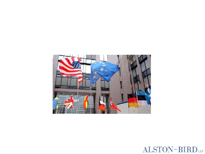 United States – European Union Transatlantic Trade and Investment Partnership Privileged Attorney-Client Communication