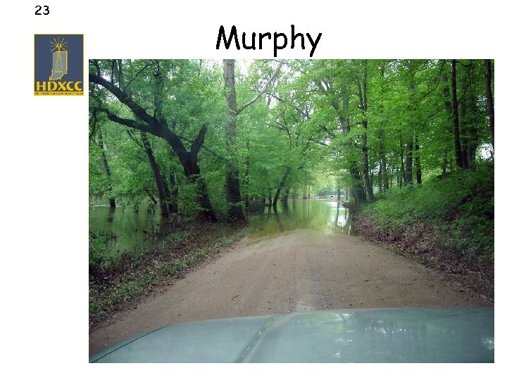 23 Murphy