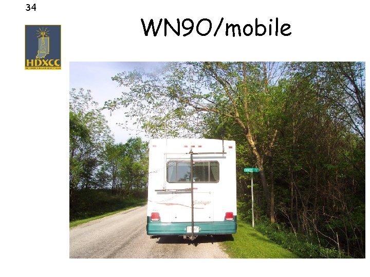 34 WN 9 O/mobile
