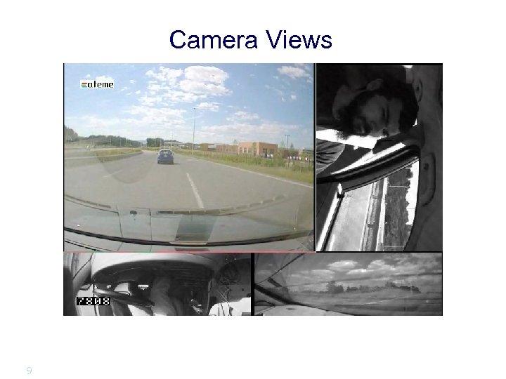 Camera Views 9