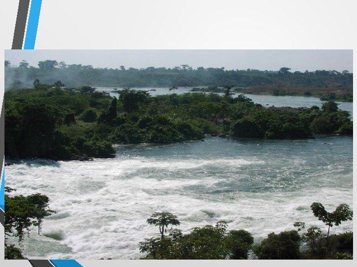 Нил – главная река Египта