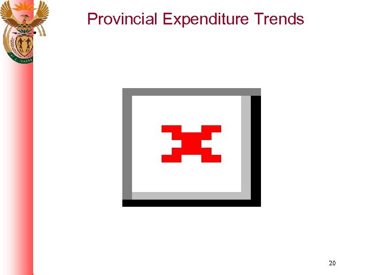 Provincial Expenditure Trends 20