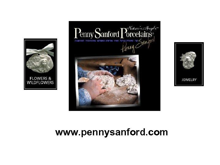 www. pennysanford. com