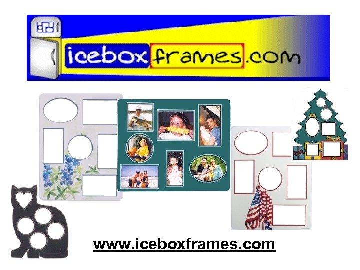 www. iceboxframes. com