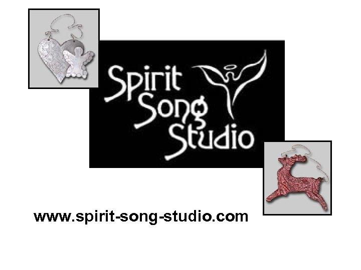 www. spirit-song-studio. com