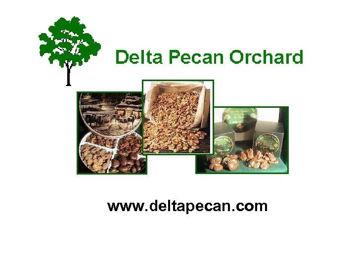 www. deltapecan. com