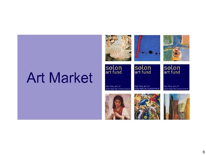 Art Market 6