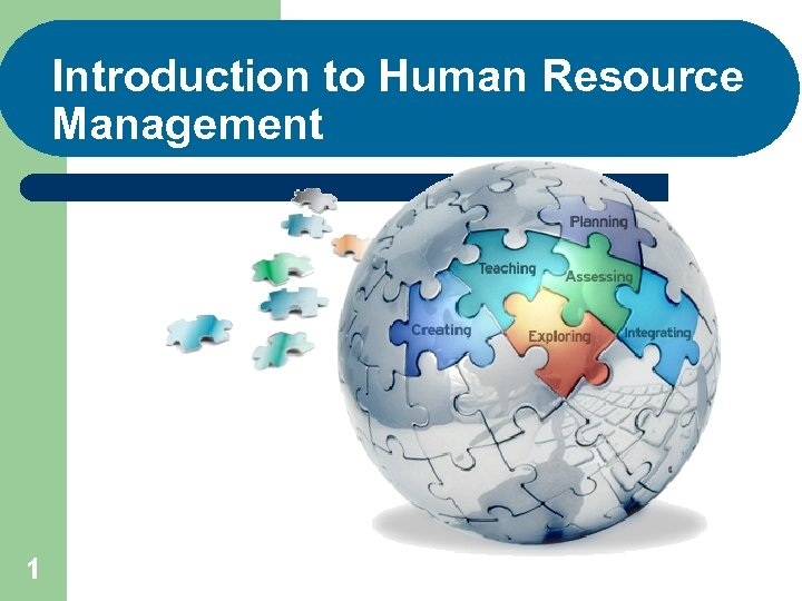 questions on international human resource management International human resource management (ihrm): managing people in a multinational context, 6th edition contents of iob part one: the impact of culture on organizations 1 culture and management 2 how cultural differences affect organizations.