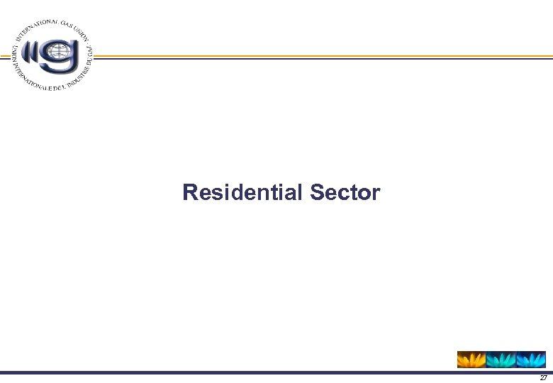 Residential Sector 27