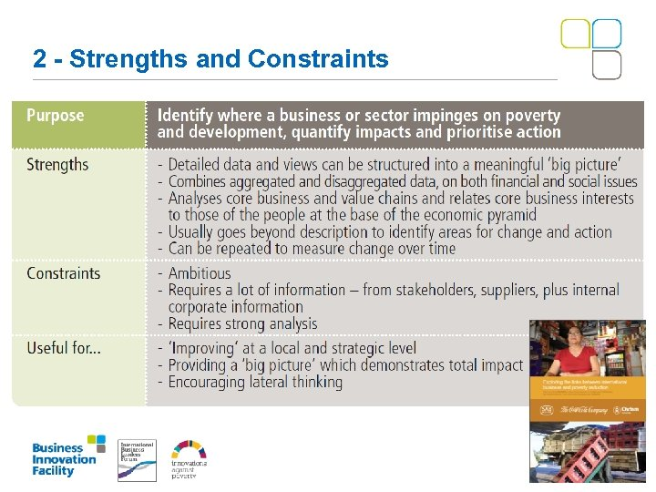 2 - Strengths and Constraints 8