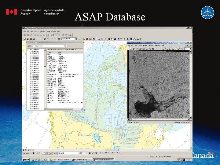ASAP Database