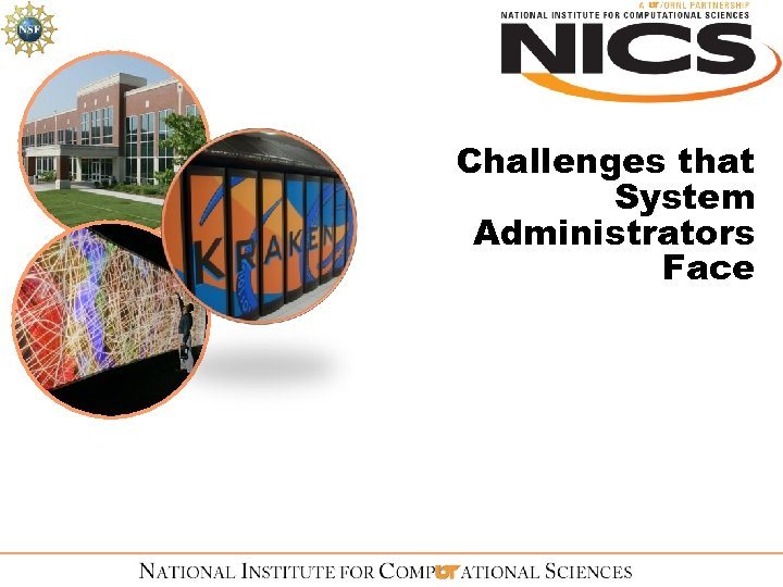 Challenges that System Administrators Face