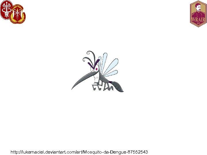 http: //lukemaciel. deviantart. com/art/Mosquito-da-Dengue-87552543