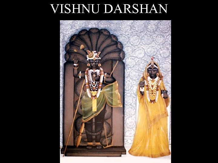VISHNU DARSHAN