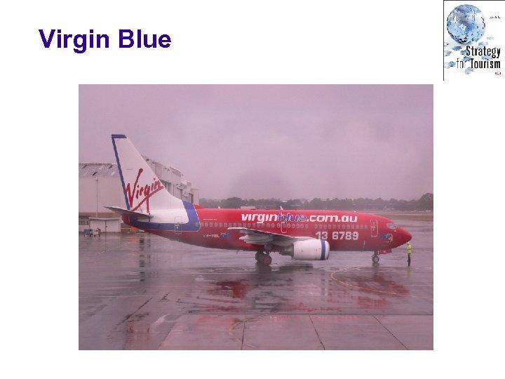 Virgin Blue