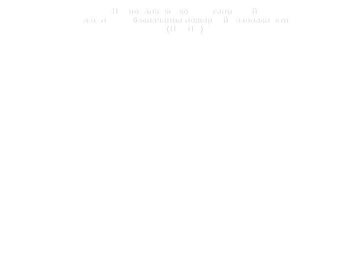 Национальный союз организаций в области обеспечения пожарной безопасности (НСОПБ) Внеплановые проверки При проведении внеплановых