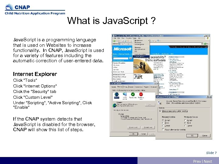 What is Java. Script ? Java. Script is a programming language that is used