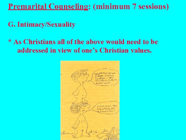 outline for premarital counseling Get help on 【 outline for premarital counseling essay 】 on graduateway ✅ huge assortment of free essays & assignments ✅ the best writers premarital counseling questions in conflict resolution how does your partner settle an argument.