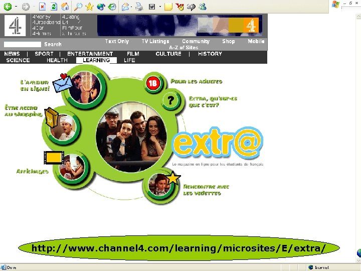 http: //www. channel 4. com/learning/microsites/E/extra/