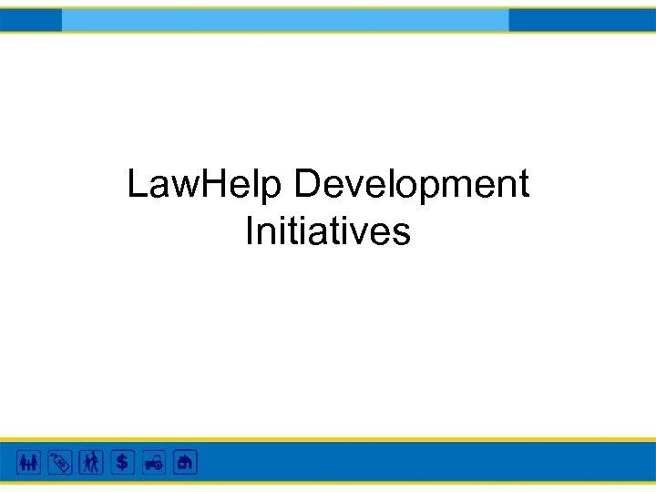 Law. Help Development Initiatives