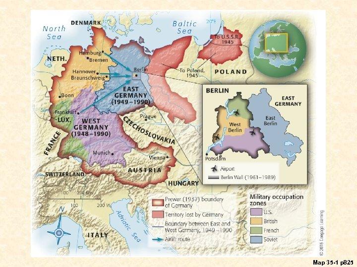 Map 35 -1 p 825