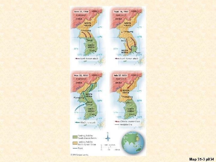 Map 35 -3 p 834