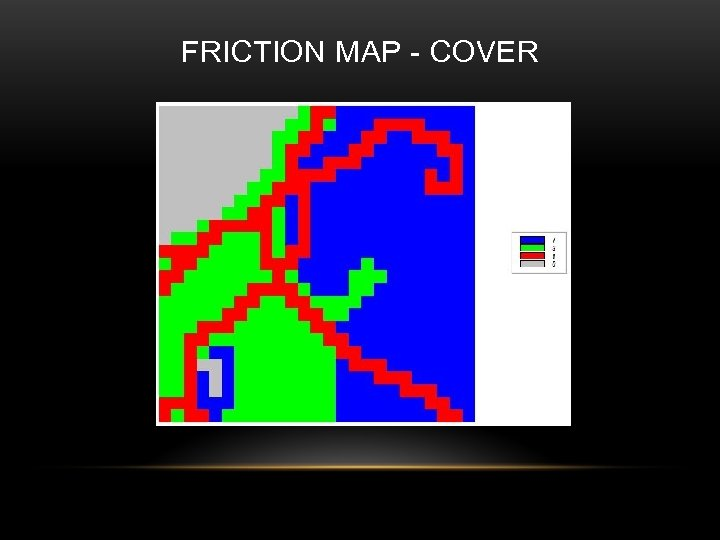 FRICTION MAP - COVER