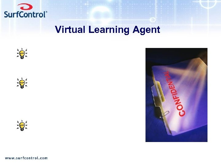 Virtual Learning Agent