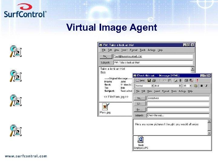 Virtual Image Agent
