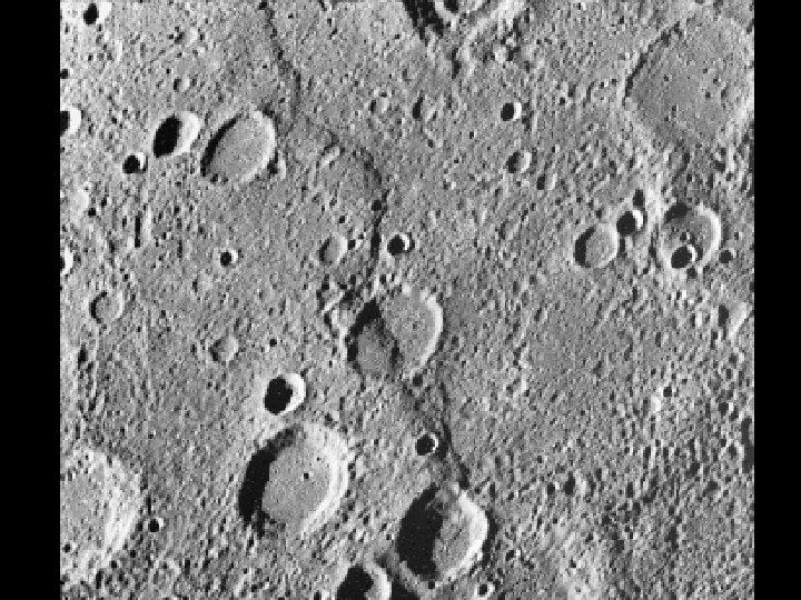 Mercury fault
