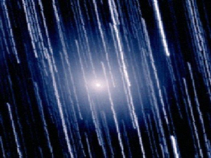 Comet Temple. Tuttle; Leonids parent