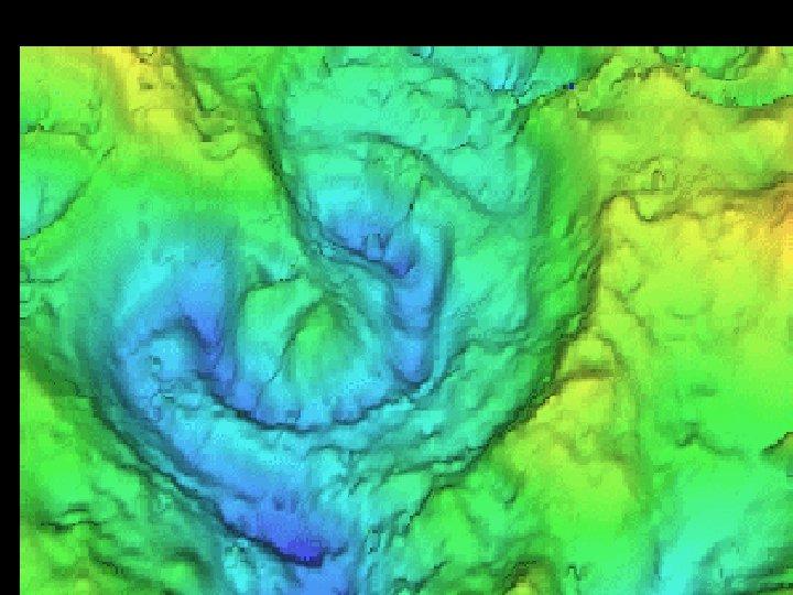 Chixilub crater