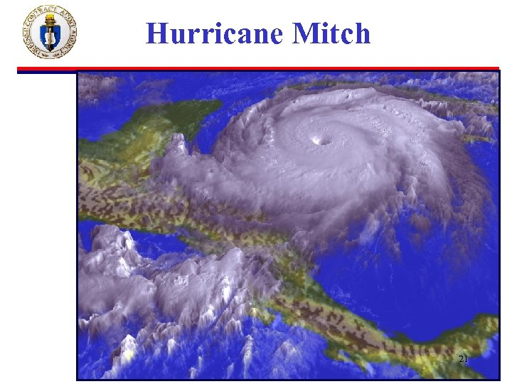 Hurricane Mitch 21