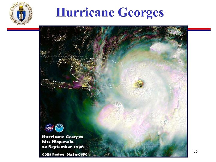 Hurricane Georges 25