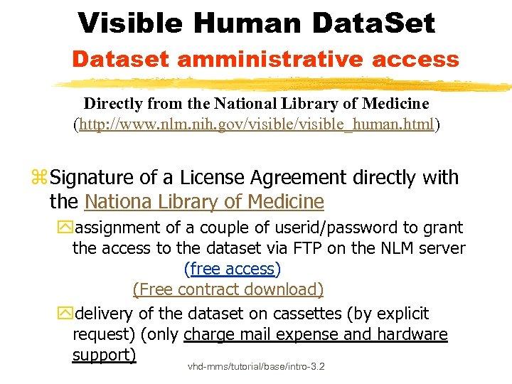 Image Dataset Free Download