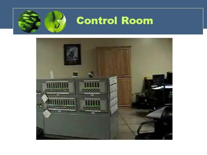 Control Room